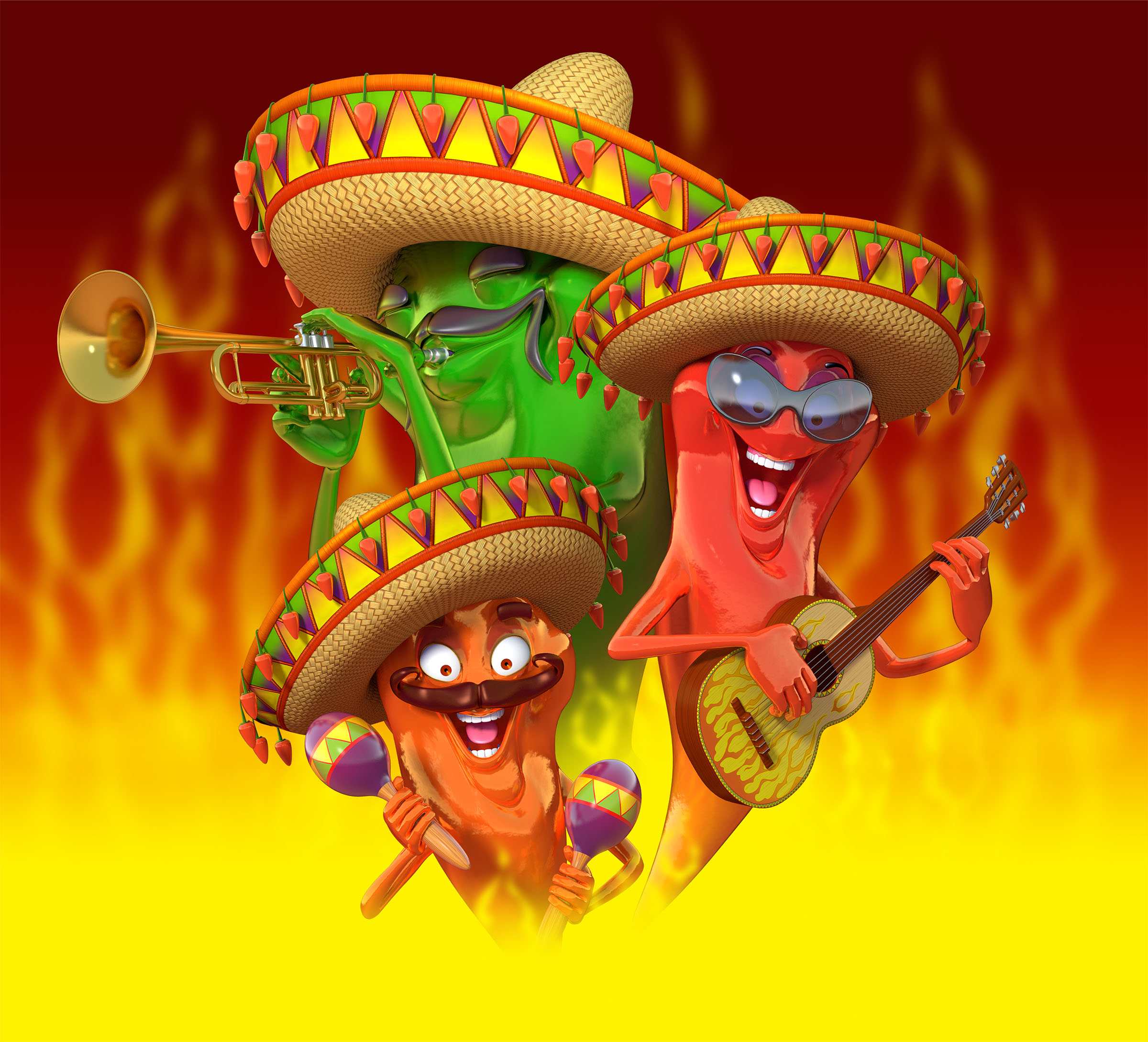 Mariachi_Peppers-ART