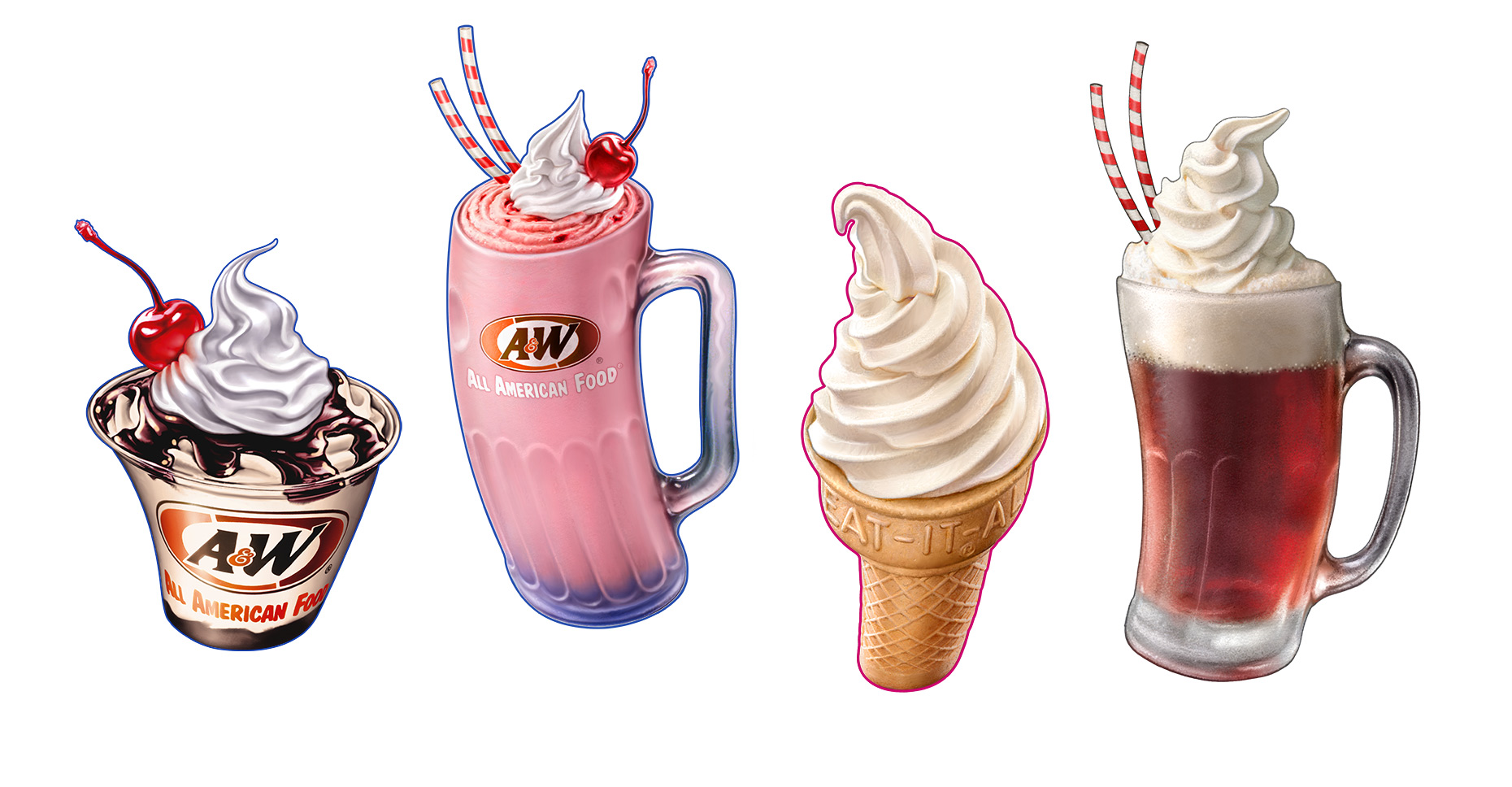Matt_Zumbo_Food_beverage_drink_shake_malt_float_IceCream_sundae 2