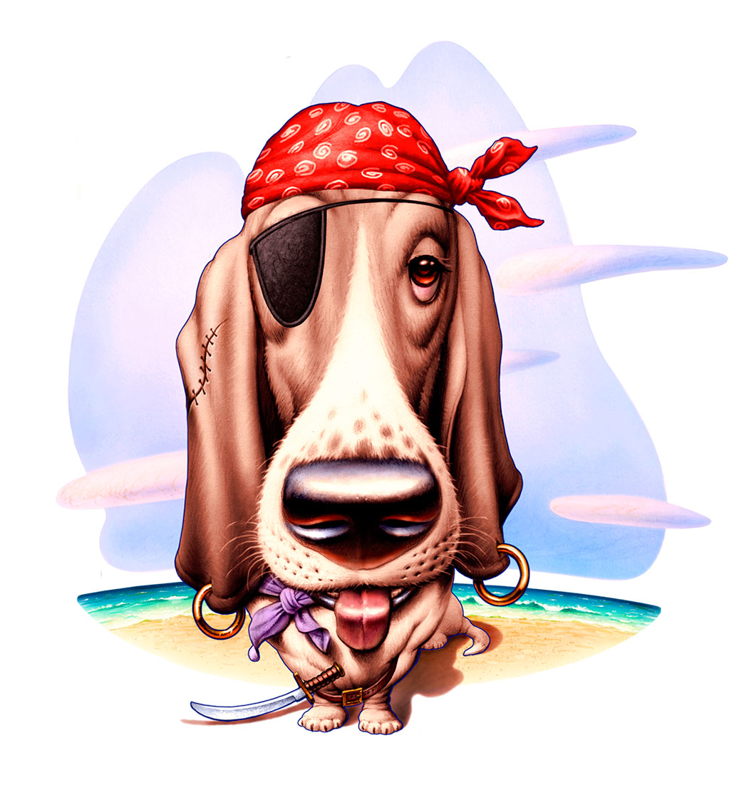 Matt_Zumbo_Pirate_dog_humorous_animals.jpg