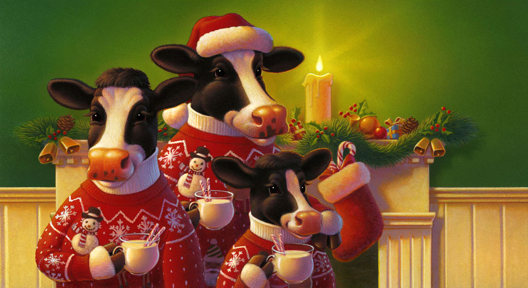 lelandklanderman-holidaycows .jpg